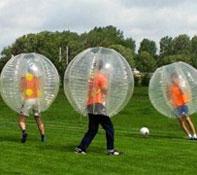Bumper Voetbal Haarlem