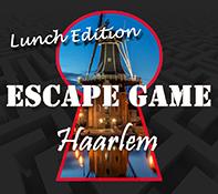 Lunchspel Haarlem