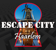 Escape City Spel Haarlem