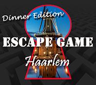 Escape Diner Haarlem