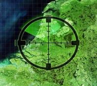 GPS Tocht Haarlem