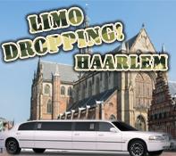 Limo Uitje Haarlem
