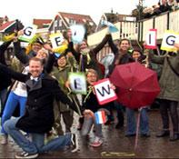 Lipdub Haarlem