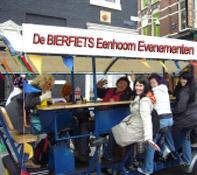 Bierfiets Haarlem