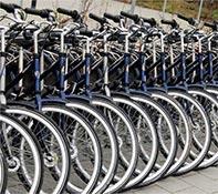 Rondleiding Fiets Haarlem