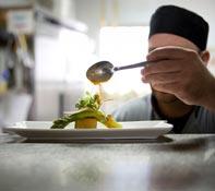 Diner Rondwandeling Haarlem