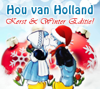 Winteruitje Haarlem
