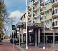 Hotel Carlton Square Haarlem