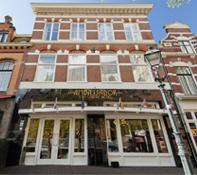Hotel Ambassador Haarlem