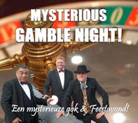 Casino Bedrijfsfeest Haarlem