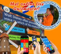 Online Live Quiz Haarlem